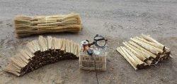 Потребитель тест лески для бензокос триммеров