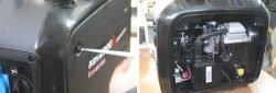 генератор Zongshen BQH2000 отзывы
