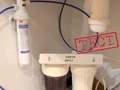 3M AP2 фильтр для воды отзывы тест