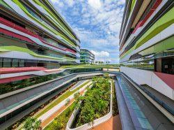 Академия Юнисоо Unisaw Group 2019 Сингапур Международная конференция