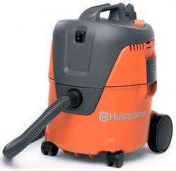 Husqvarna WDC 220 Хускварна пылесос строительный для сухой влажной уборки