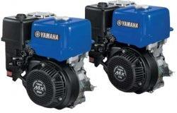 двигатель Yamaha MX175 MX200 Pro