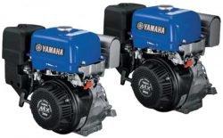 Yamaha MX250 MX300 Pro ресурс износ поршневые кольца двигатель
