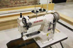 машина для шитья кожаных изделий на заказ