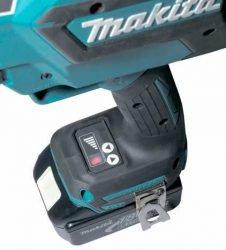 Макита Makita DTR180Z DTR180 аккумуляторный вязальный пистолет вязчик арматуры