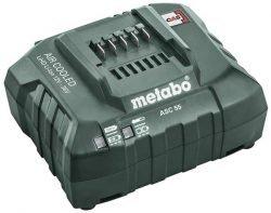 Метабо Metabo ASC 55 зарядное устройство ЗУ