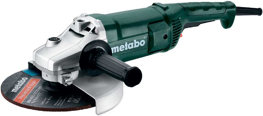 Metabo W WE 2000 2200 Метабо УШМ болгарки углошлифовальные машины