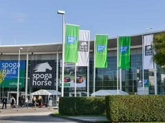 Spoga + Gafa 2019 Германия выставка Кельн