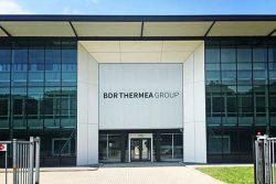 Штаб-квартира BDR Thermea