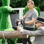 Садовая техника GreenWorks
