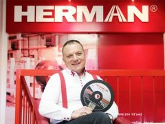 круги отрезные абразивные диски Herman