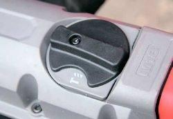 Milwaukee M18 Fuel FHM Милуоки аккумуляторный перфоратор SDS Max 18 В переключатель режим работа