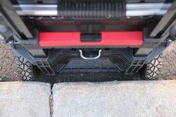 Тележка Trolley Box Milwaukee Packout система транспортировка хранение инструмент оснастка