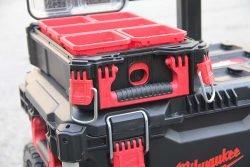 Малый органайзер Milwaukee Packout система транспортировка хранение инструмент оснастка