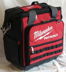 Сумка Tech Bag Milwaukee Packout система транспортировка хранение инструмент оснастка