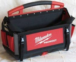 Сумка Tote 20'' Milwaukee Packout система транспортировка хранение инструмент оснастка