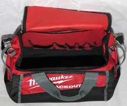 Большая сумка Tool Bag 20'' Milwaukee Packout система транспортировка хранение инструмент оснастка