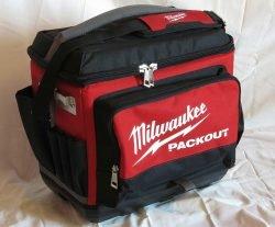 Термосумка сумка холодильник Milwaukee Packout система транспортировка хранение инструмент оснастка