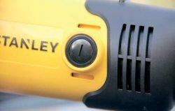 Stanley SP137 машина полировальная сетевая щетки доступ