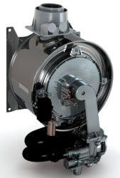 MatriX Plus с перфорацией из нержавеющей стали
