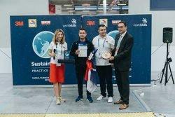WorldSkills International 3М