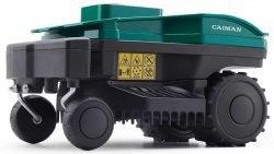 Робот газонокосилка Caiman Ambrogio L15 Deluxe Юнисоо Unisaw Group