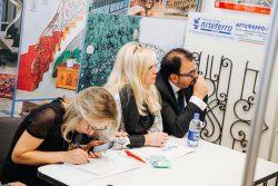 City Build Russia 2019 выставка переговоры строительная 29 30 октября Санкт Петербург