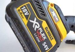 батарея FlexVolt аккумулятор 54 В