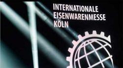 Eisenwarenmesse 2020 инструментальная выставка в Кельне