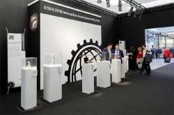 Eisenwarenmesse Hardware Fair Cologne 2020