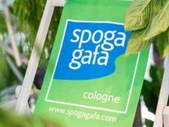 садовая выставка городское озеленение Gafa