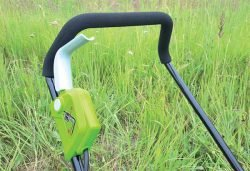 отзывы Greenworks газонокосилка аккумуляторная
