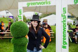 Greenworks Ростех фестиваль