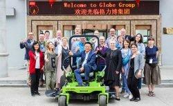 Greenworks Globe Tools Group