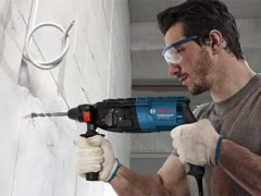 Bosch SDS-Plus SDS-Max