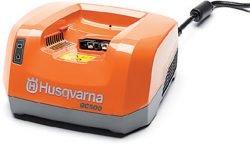 Husqvarna QC500 зарядное устройство