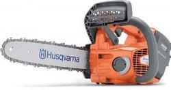 Husqvarna T535i XP цепная пила аккумуляторная