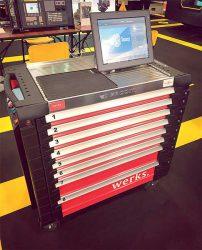 RFID-метки сканеры Индустрия 4.0