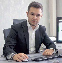 Мобил К Михаил Кораблёв