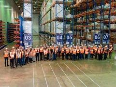 Viega склад в России