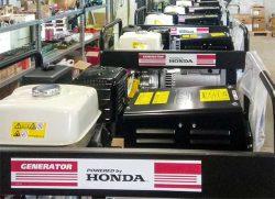Honda GX Honda GX Энергоспецтехника