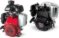 Honda GXR 120 GXR 120 Rammer