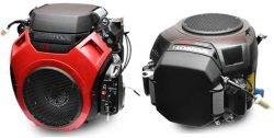 Honda GX630 GX690 GXV630 GXV690