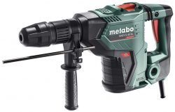Метабо Metabo KHEV 5 40 BL перфоратор SDS Max бесщеточный двигатель сетевой
