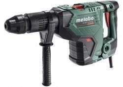 Метабо Metabo KHEV 8 45 BL перфоратор SDS Max бесщеточный двигатель сетевой