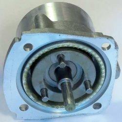Метабо Metabo RFEV 19 125 RT шлифователь шлифовальная машина штукатурка фреза главный вал