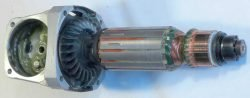 Metabo Метабо RSEV 19 125 RT шлифователь бетон шлифовальная машина мотор