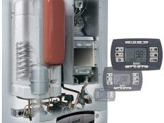 Baxi Nuvola-3 Comfort газовый котел