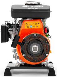 Хускварна Husqvarna W 40P W40P мотопомпа насос бензиновый