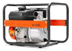 Хускварна Husqvarna W 50P W50P мотопомпа насос бензиновый